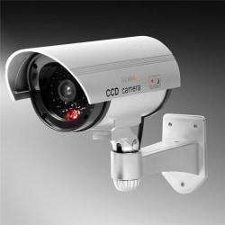 Technaxx Övervakningskamera-atrapp TX-18 (4310)