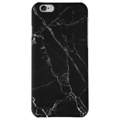 TPU skal iPhone 7/ iPhone 8, Marmor (Svart)