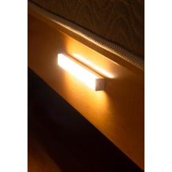 Trådlös Garderobsbelysning