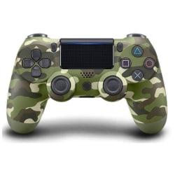 Trådlös handkontroll till PS4, Militärgrön