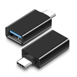 USB 3.0 till USB-C adapter