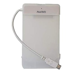 USB3.1 GEN1 TypeC  HDD Adapter with Protective Box