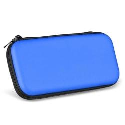 Väska i EVA-plast till Nintendo Switch, blå