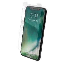 Xqisit Skärmskydd i härdat glas till iPhone X/XS