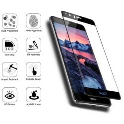 ProGuard Huawei P9 3-PACK Skärmskydd 3D 9H 0,2mm HD-Clear Svart