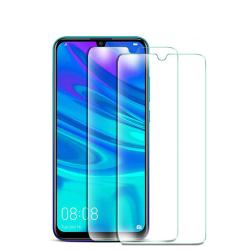 Y6 2019 Skärmskydd 4-PACK Standard Screen-Fit HD-Clear ProGuard Transparent/Genomskinlig