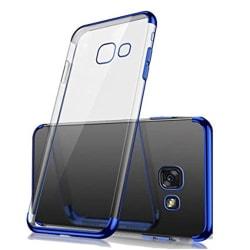 Samsung Galaxy A5 2017 - Silikonskal (FLOVEME) Röd