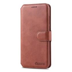 Effektfullt Smart Plånboksfodral - Huawei P20 Blå