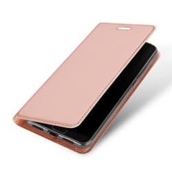 Exklusivt Fodral till Huawei P20 (DUX DUCIS) Guld