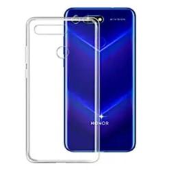 Kraftfullt Skyddsskal Floveme - Huawei Honor View 20