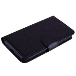Huawei Mate 20 Lite - Kraftfullt Smart Plånboksfodral Blå