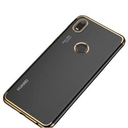 Huawei Y6s - Exklusivt Tunt Silikonskal Blå