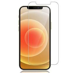 iPhone 12 Pro Max Skärmskydd Standard 9H 0,3mm Transparent/Genomskinlig