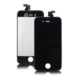 Phone 4 LCD-Skärm (SVART)