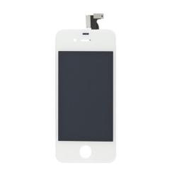 iPhone 4S LCD Display Skärm VIT (AAA+ kvalitet)