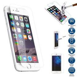 Skärmskydd iPhone 6/6S Plus 2.5D 9H HD-Clear ProGuard