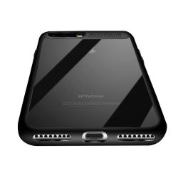 iPhone 6 - Stilrent Skal Svart