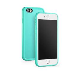 Exklusivt Stilrent Vattentätt och Praktiskt Fodral iPhone 7 Plus Svart