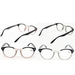 Läsglasögon BLÅ +2.5