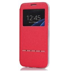 LG G5 - Praktiskt Smartfodral Rosa