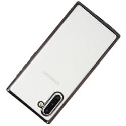 Skyddande Floveme Skal - Samsung Galaxy Note10 Svart