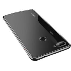 Stilsäkert Silikonskal - Huawei P Smart 2018 Blå
