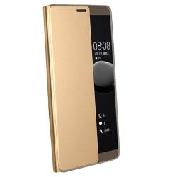 Huawei P30 - Effektfullt Smart Fodral Guld