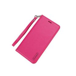 Plånboksfodral - Huawei P Smart 2019 Rosaröd