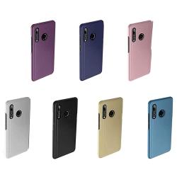 Genomtänkt Fodral (LEMAN) - Huawei P Smart Z Himmelsblå