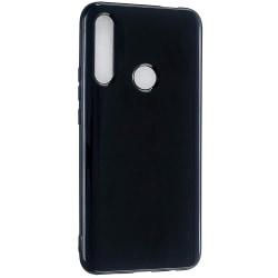 Huawei P Smart Z - Kraftfullt Stöttåligt Skal Svart