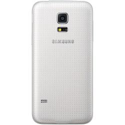 Samsung Galaxy S5 Mini - Batterilucka (VIT)