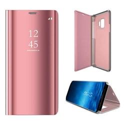 Robust Skyddsfodral - Samsung Galaxy S9 Roséguld