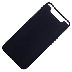 Samsung Galaxy A80 - Robust Skyddsskal Svart
