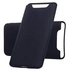 Samsung Galaxy A80 - Skal Svart