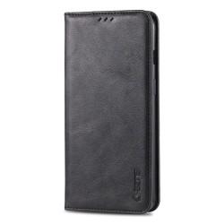 Stilsäkert Smidigt Plånboksfodral - OnePlus 7 Pro Svart