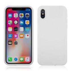 iPhone XS MAX - Fodral Vattentåligt Guld