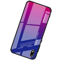 Skyddsskal - Huawei Y5 2019 Rosa