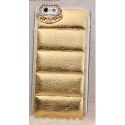 """Elegant skal för iPhone 6 (4.7"""") Guld"""