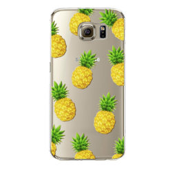 Samsung Galaxy S8 PLUS - Ananas Pineapple Henna Gul