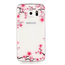 Samsung Galaxy S8 PLUS Körsbärsblommor Cherry Blossom Henna Rosa