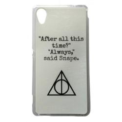 Sony Xperia XA  - Harry Potter Dödsrelikerna Always Vit