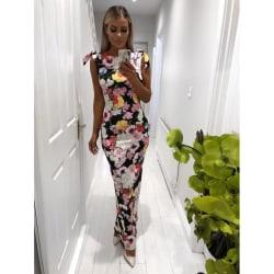 Festklänning Faviola L MultiColor L