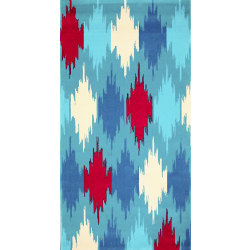 Pierre Cardin Diamond 2786A Creme/Blå Blå