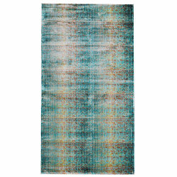 Pierre Cardin Matta Diamond 2783A Grön/Röd Blue 80x150
