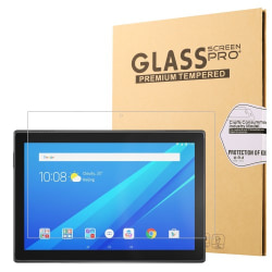 Arc Edge Skärmskydd i Härdat Glas till Lenovo Tab M10 10.1