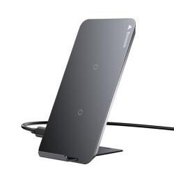 BASEUS Qi trådlös laddare  för iPhone X/8/8 Plus/Samsung