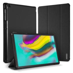 "DUX DUCIS Tri-fold Fodral för Galaxy Tab S5e 10.5"" - Svart"