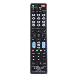 Fjärrkontroll för LG LED-Tv / LCD Tv - Universal