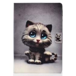 "Fodral för iPad Air 10.5"" & iPad Pro 10.5"" - Katt"
