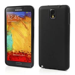 Hard Case till Galaxy Note 3, Svart